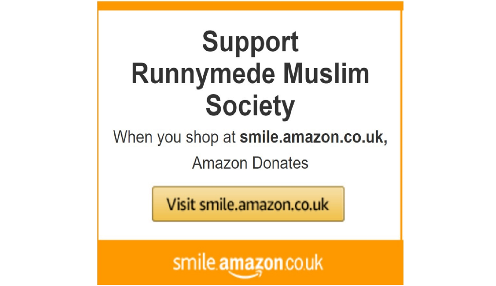 Help us while you shop at Amazon